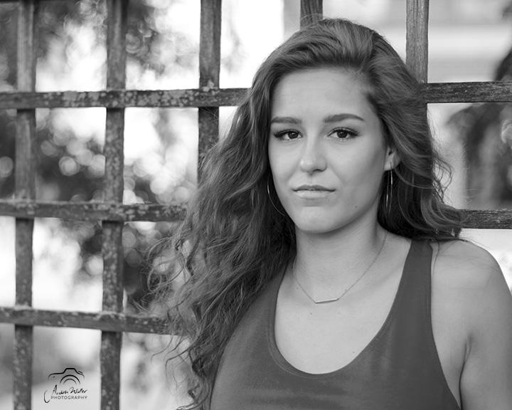 Senior Photo Session - Brooke - 64